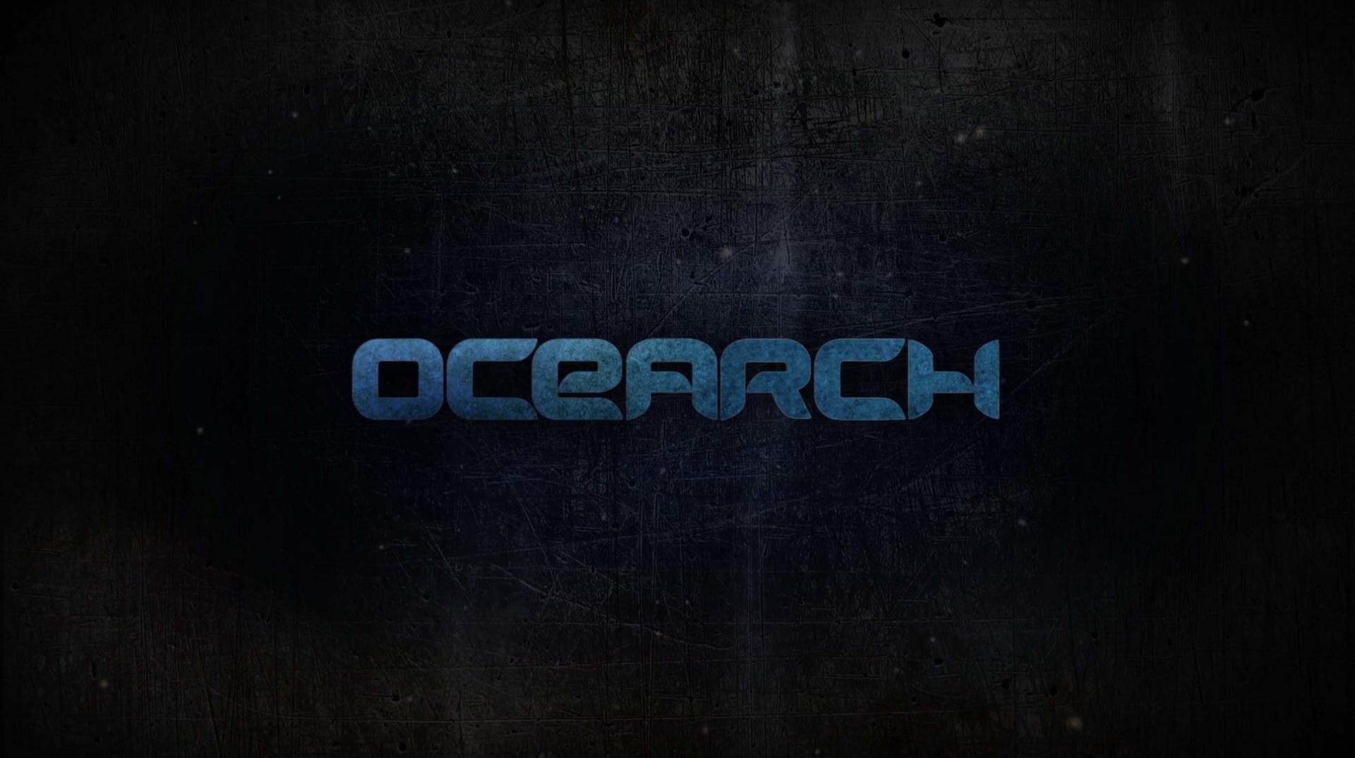 OCEARCH Documentary logo